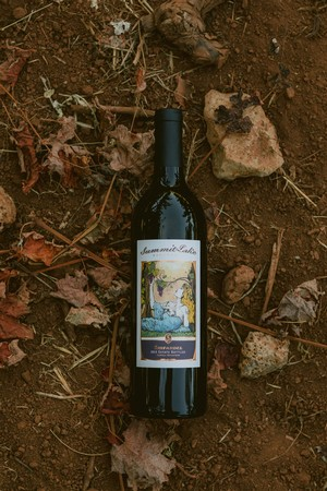 2014 Summit Lake Vineyards Zinfandel