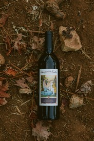 2015 Summit Lake Vineyards Zinfandel